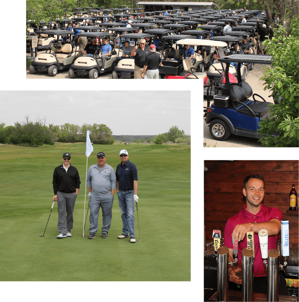 Golf And Country Club Saskatchewan